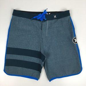 Hurley Board Shorts Men's Size 31